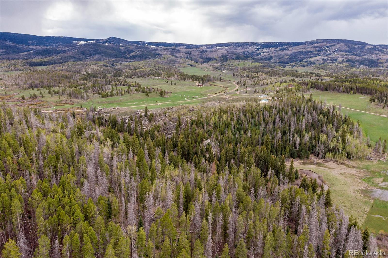 0 RCR 16 Property Photo - Steamboat Springs, CO real estate listing