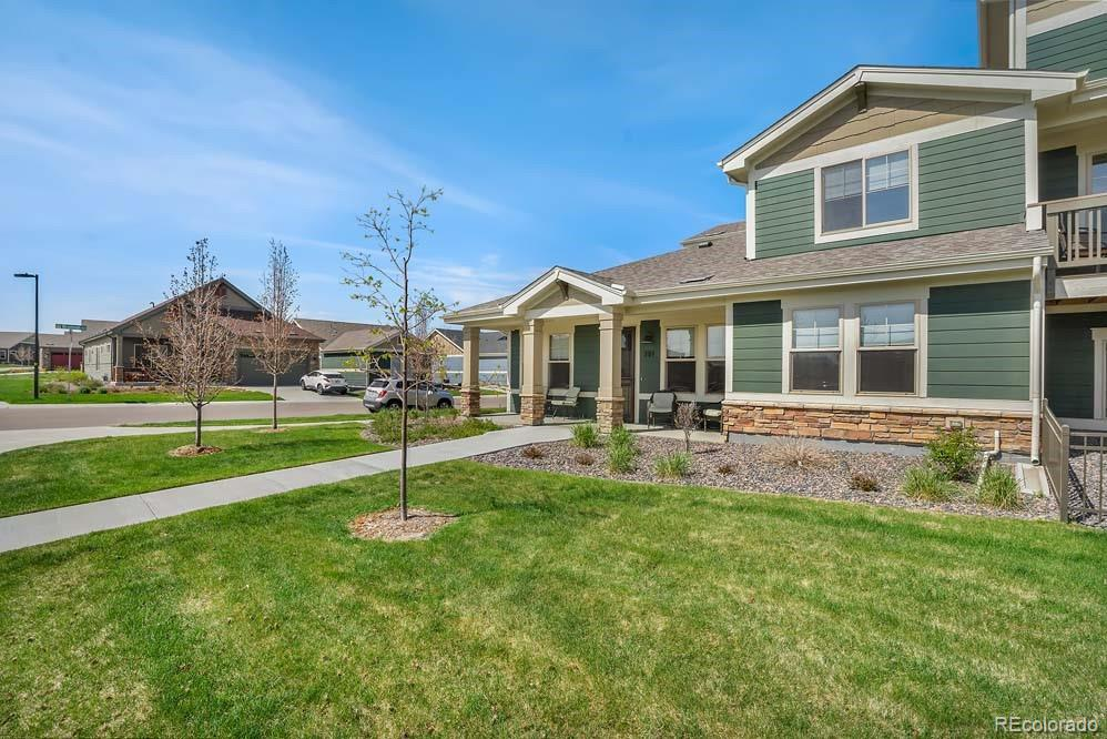 501 Brennan Circle Property Photo - Erie, CO real estate listing
