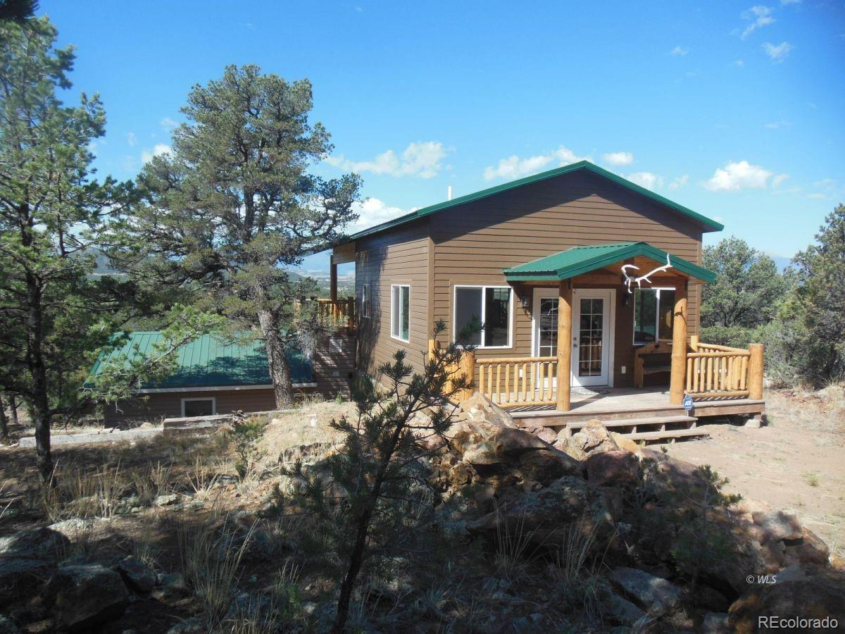 6352 Cody Park Road Property Photo - Cotopaxi, CO real estate listing