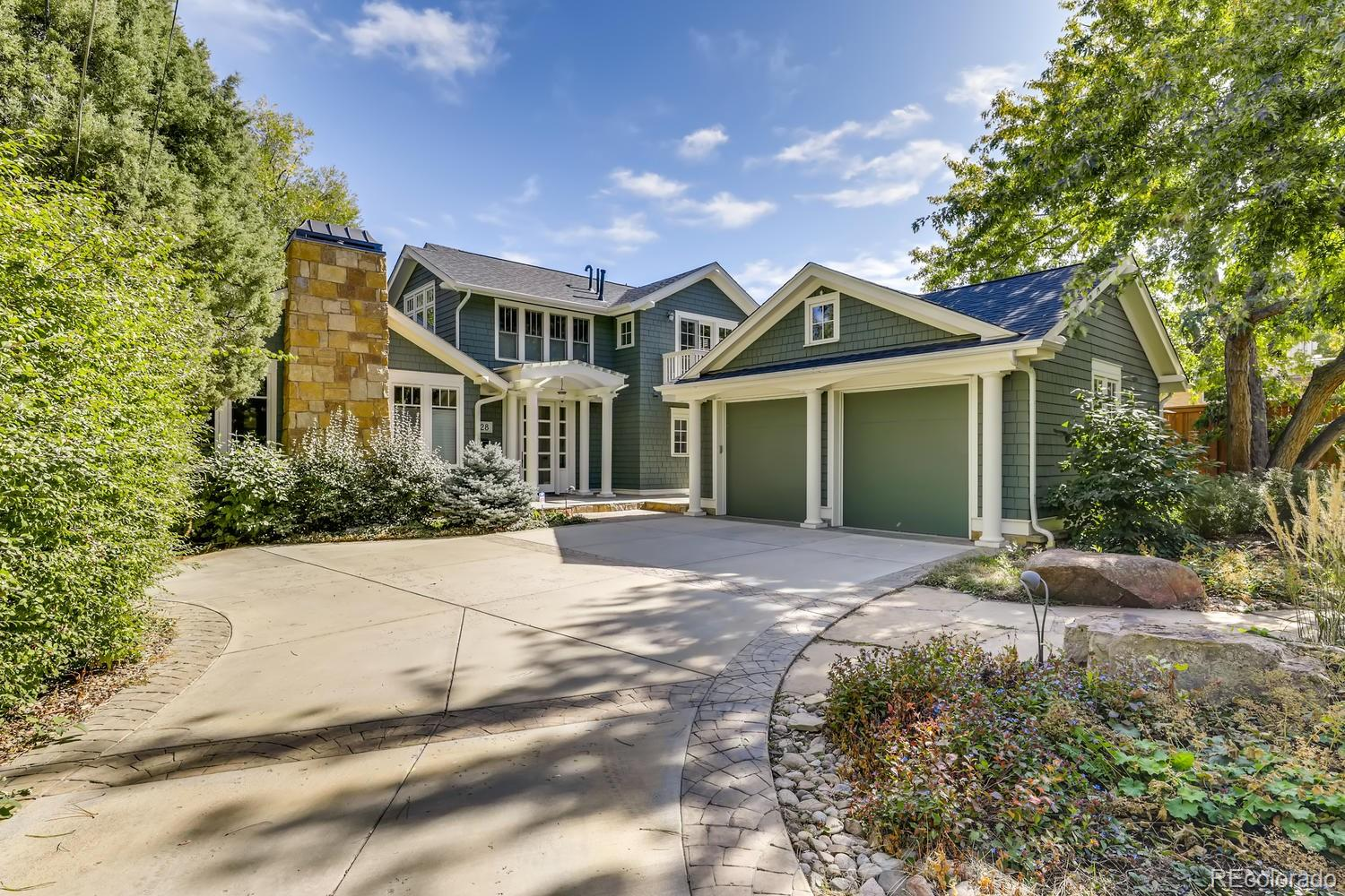 1228 7th Street Property Photo - Boulder, CO real estate listing