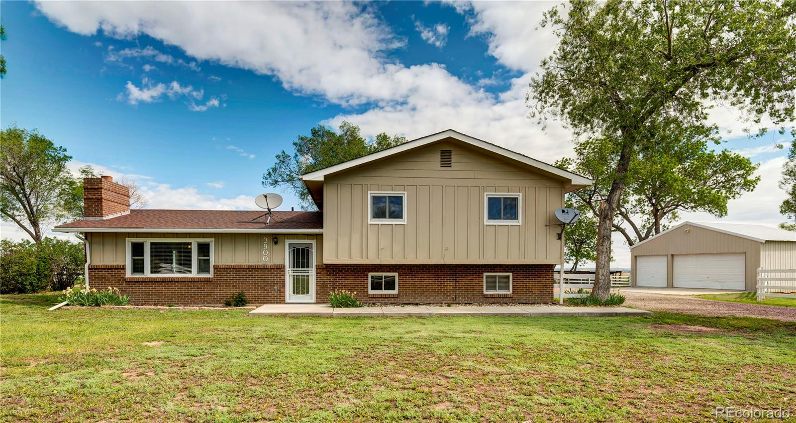 3900 E County Road 30, Fort Collins, CO 80528 - Fort Collins, CO real estate listing