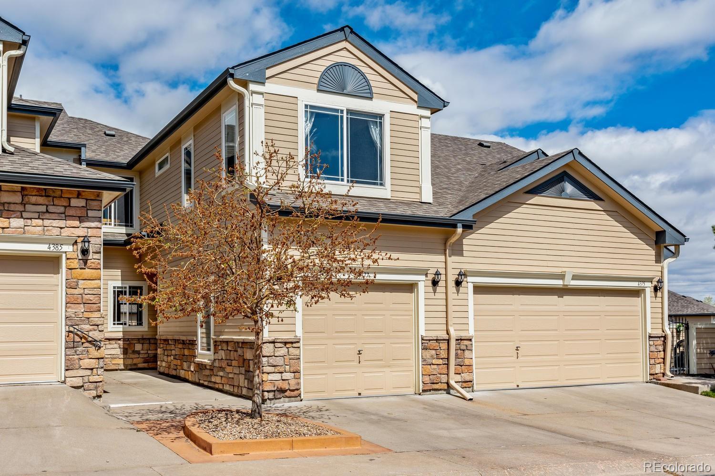4377 S Quail Way Property Photo - Littleton, CO real estate listing