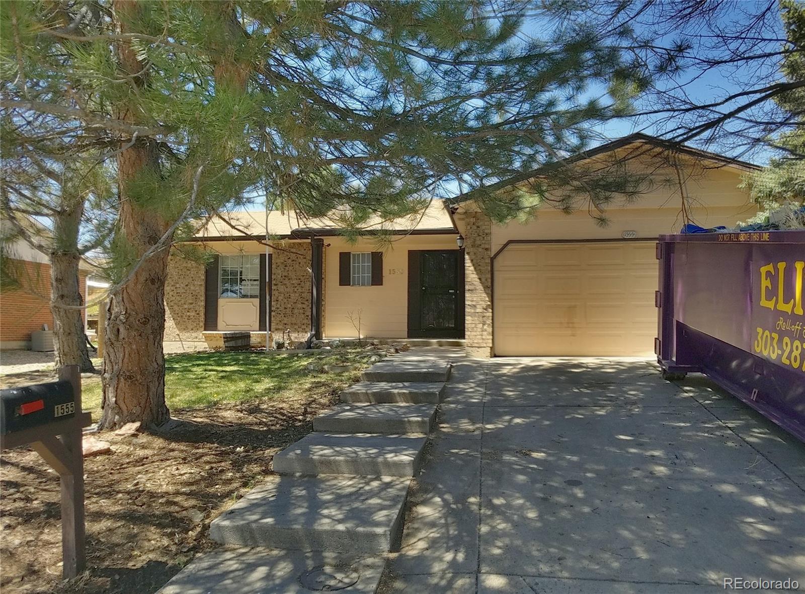 1555 S Eagle Street, Aurora, CO 80012 - Aurora, CO real estate listing