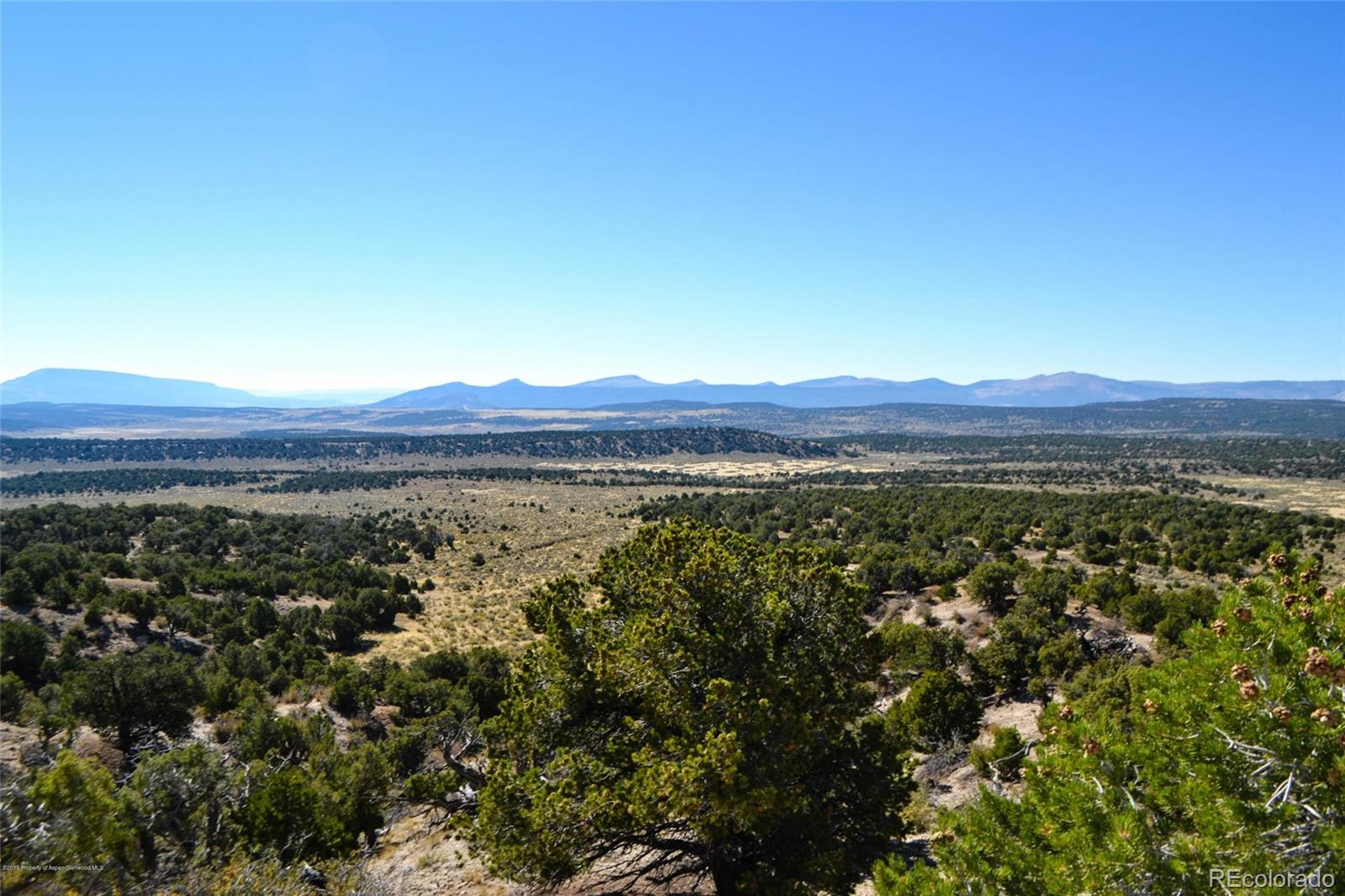 Parcel B State Hwy 318 Property Photo - Maybell, CO real estate listing