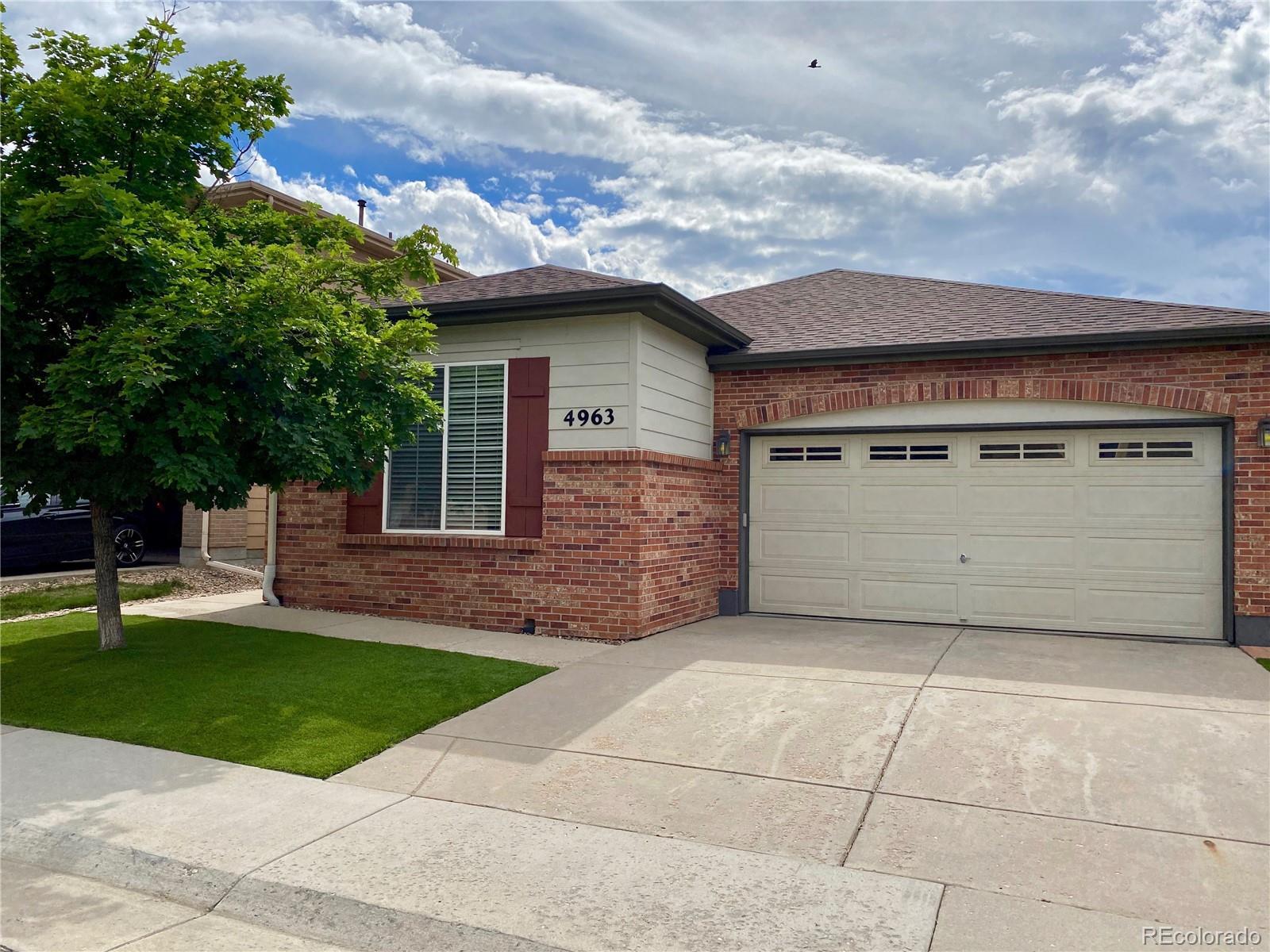 4963 S Zephyr Street Property Photo - Littleton, CO real estate listing