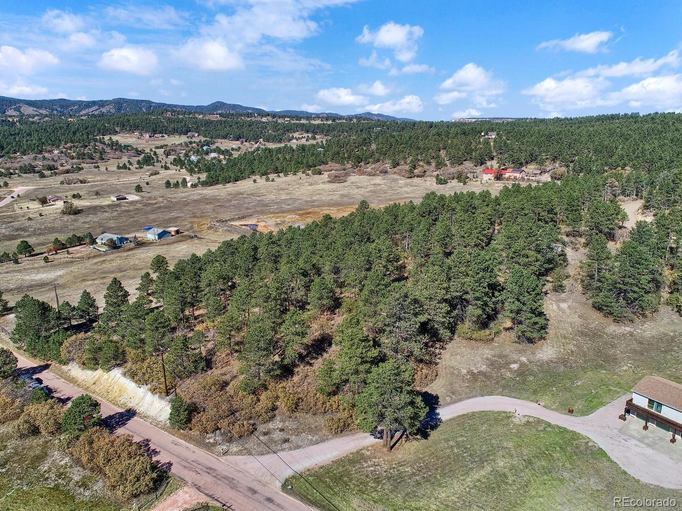 2360 Wakonda Way Property Photo - Monument, CO real estate listing
