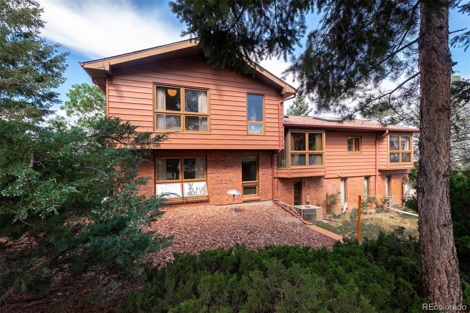 2999 W Wolfensberger Road Property Photo - Sedalia, CO real estate listing