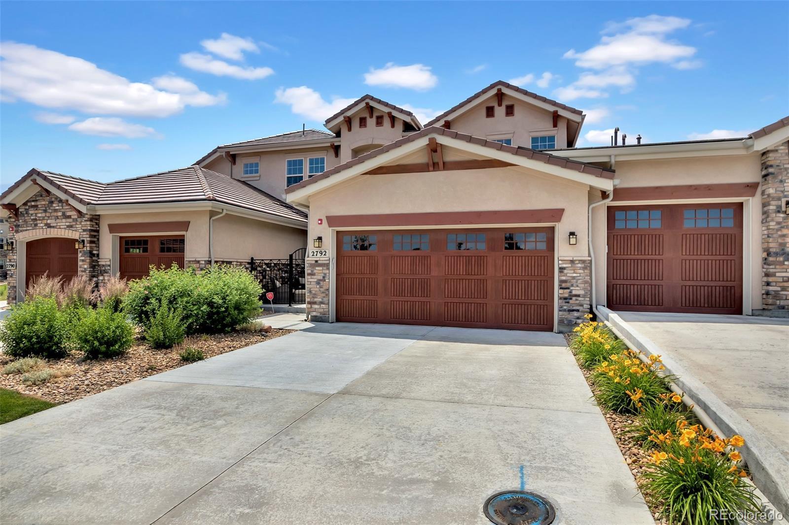 2792 Calmante Circle Property Photo - Superior, CO real estate listing