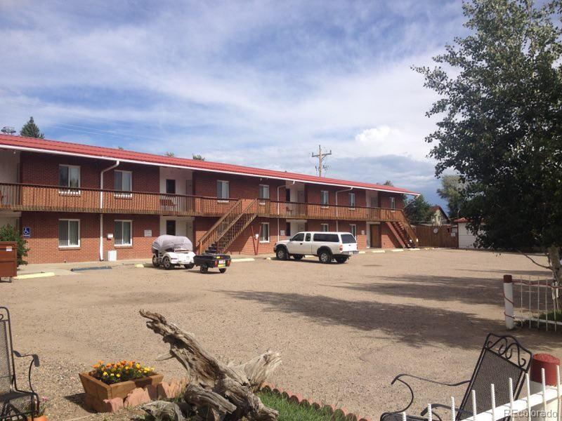 537 Main #14 Property Photo - Walden, CO real estate listing