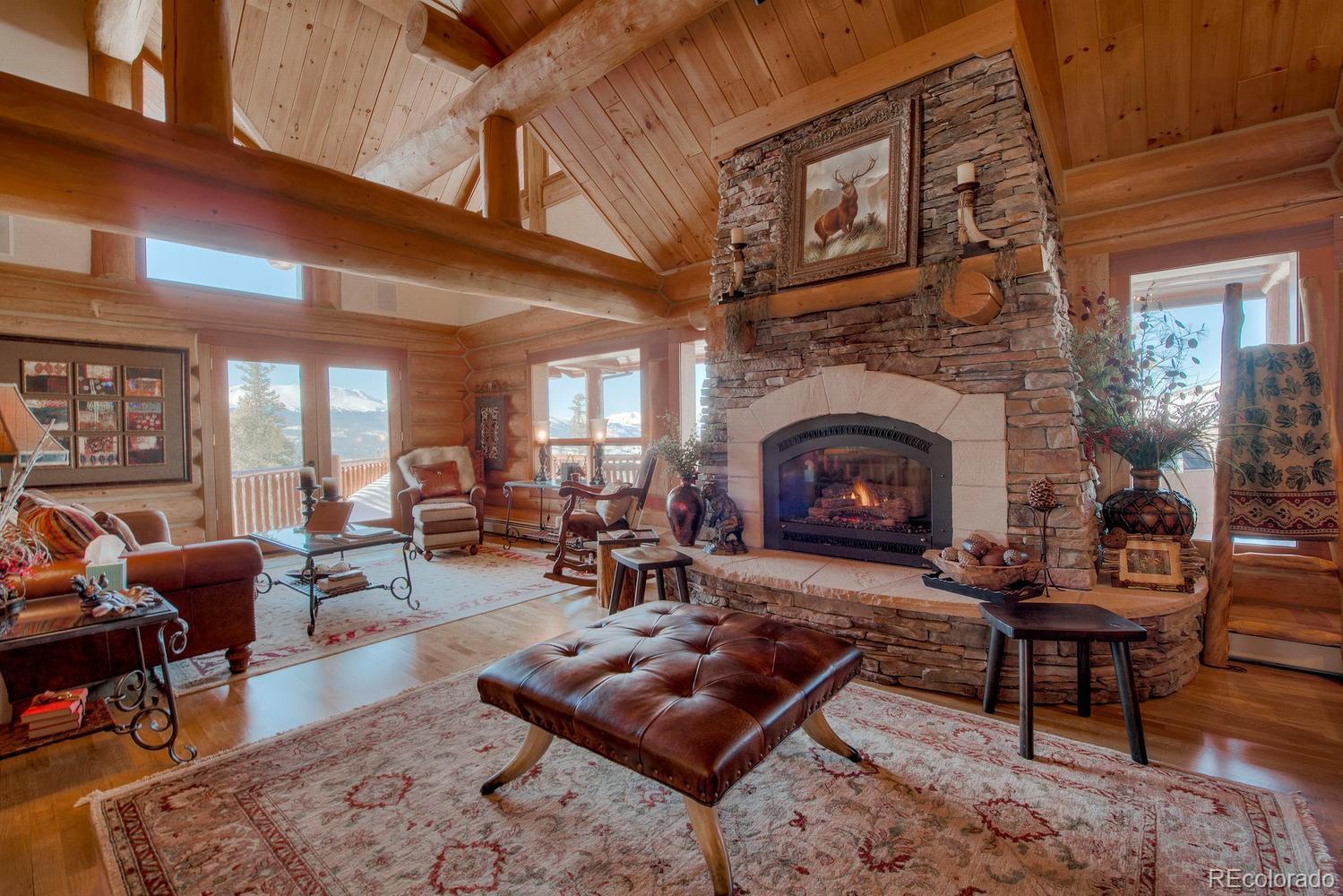603 Baldy Road Property Photo - Breckenridge, CO real estate listing