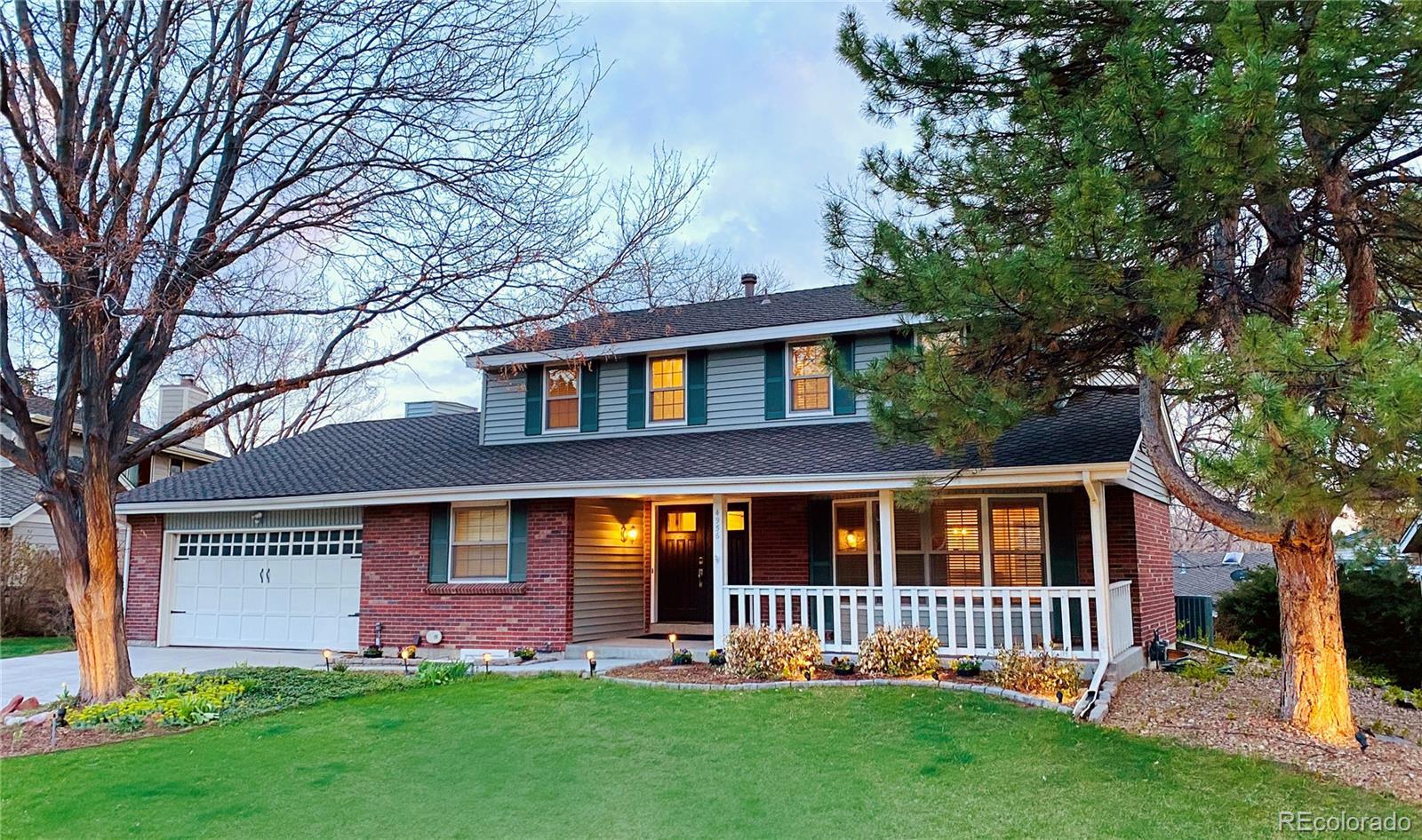 4956 E Lake Place, Centennial, CO 80121 - Centennial, CO real estate listing