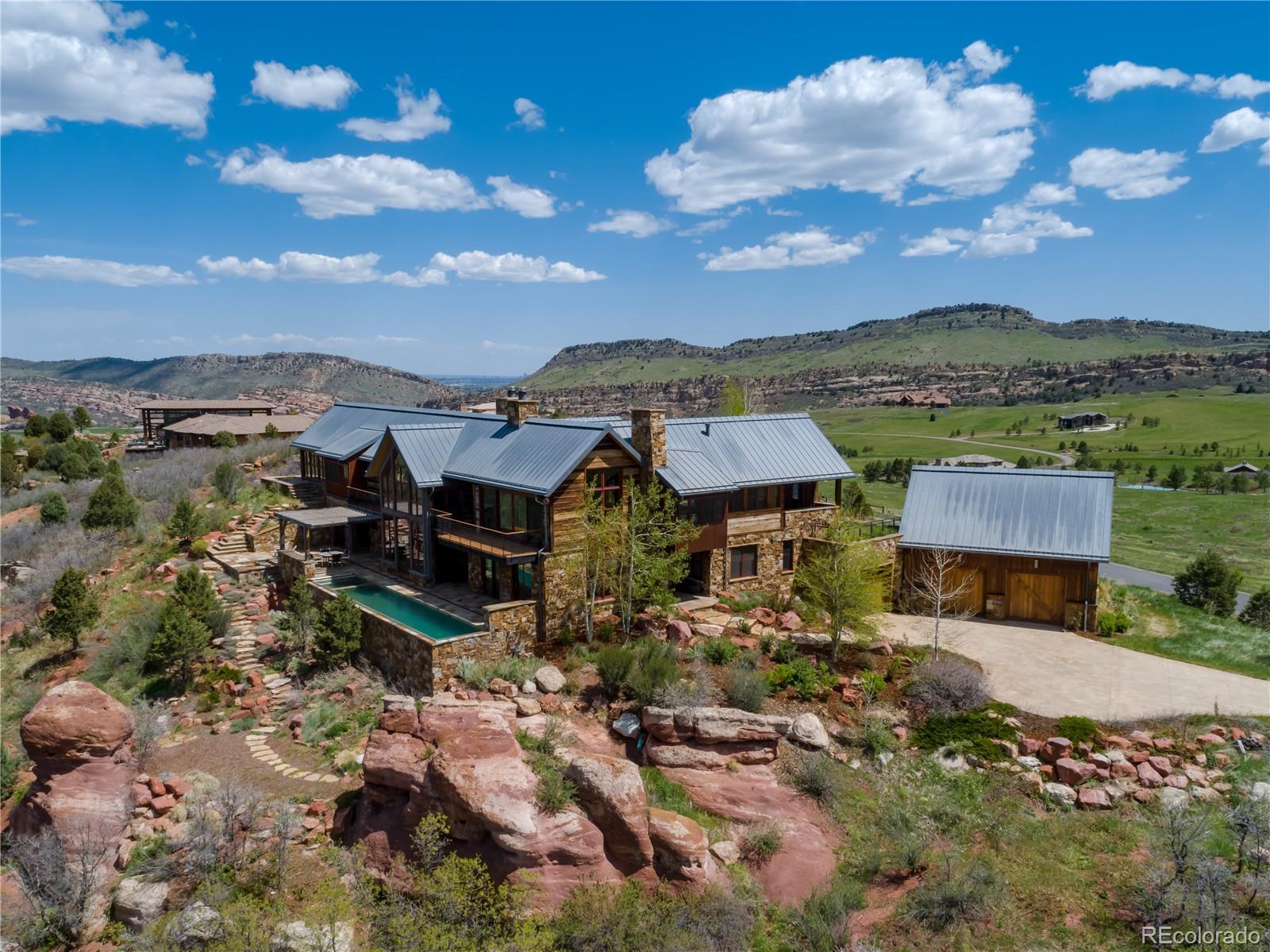 12612 White Deer Drive Property Photo - Littleton, CO real estate listing