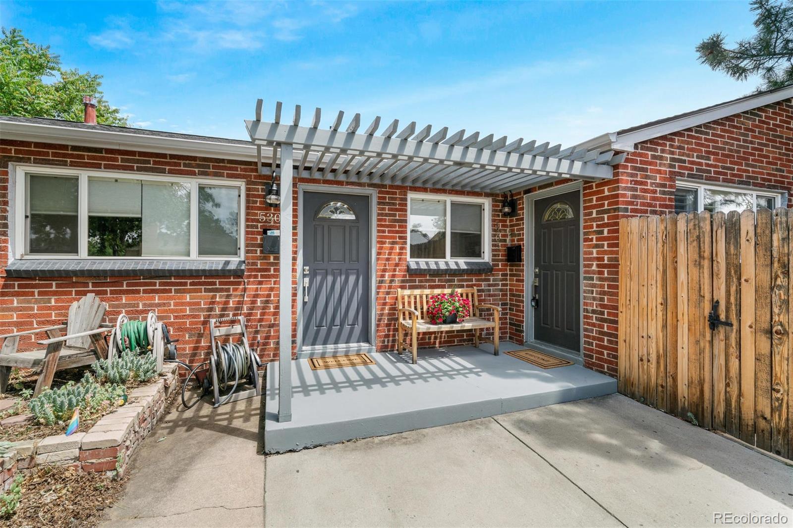 5305 E 33rd Avenue Property Photo - Denver, CO real estate listing