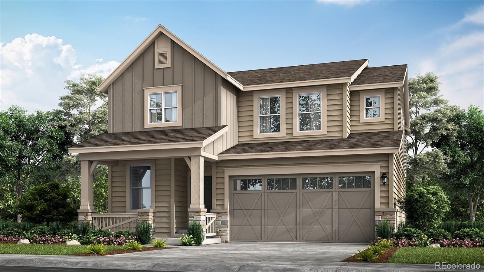 5746 Eagle River Place, Brighton, CO 80601 - Brighton, CO real estate listing