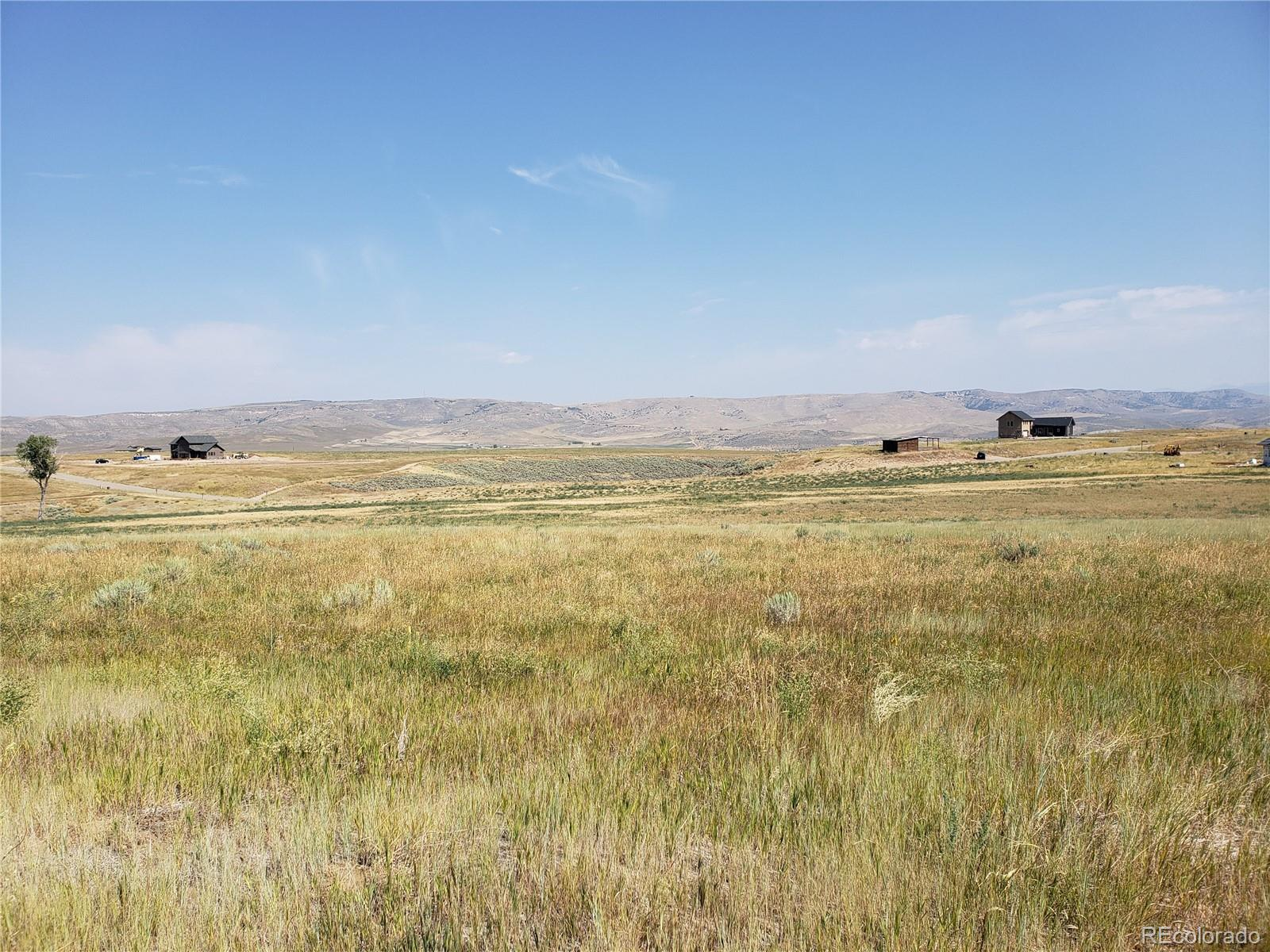 38270 Hillcrest Court Property Photo - Hayden, CO real estate listing
