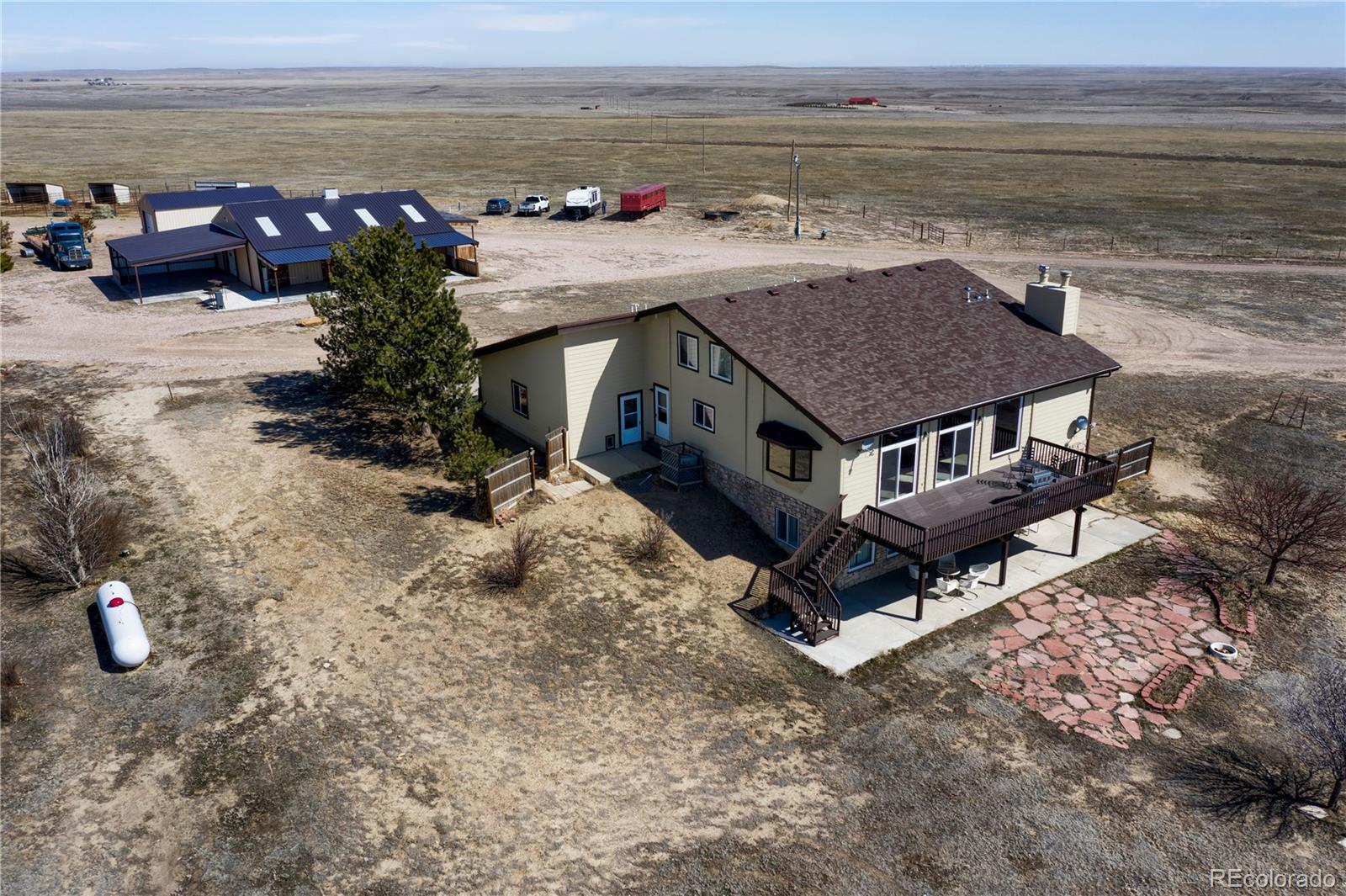 45001 County Road 57, Ault, CO 80610 - Ault, CO real estate listing