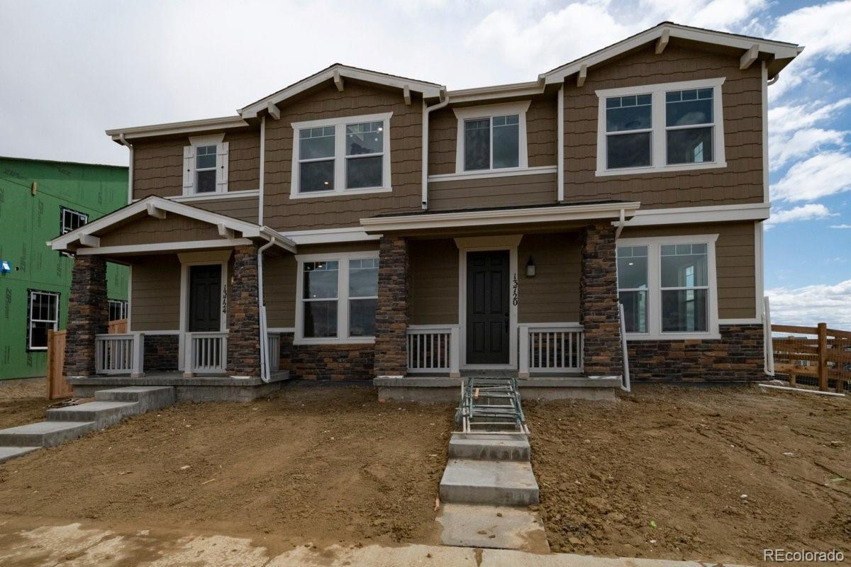 13724 Ash Circle Property Photo - Thornton, CO real estate listing