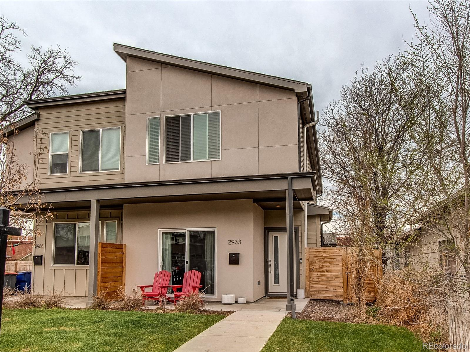 2933 S Lincoln Street Property Photo - Englewood, CO real estate listing