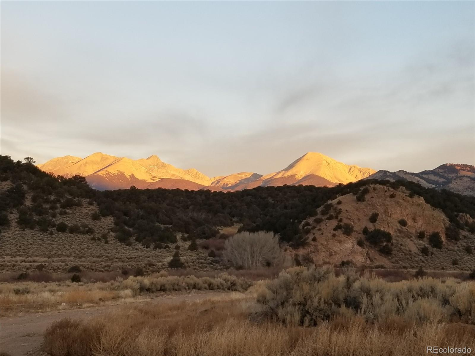 4373 Beekman Road Property Photo - Fort Garland, CO real estate listing