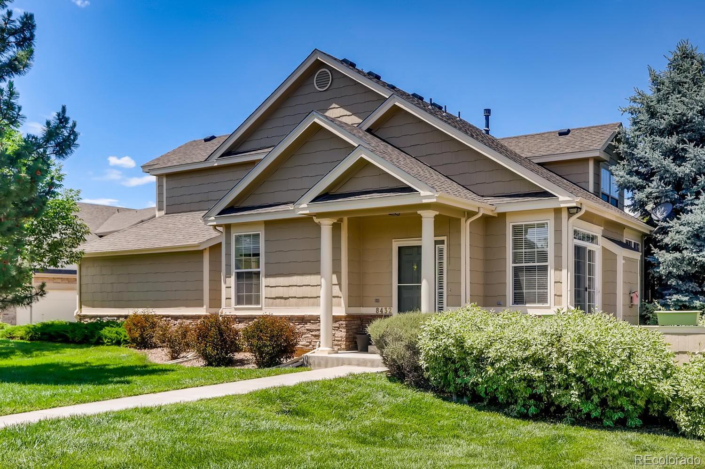 8432 S Miller Court Property Photo - Littleton, CO real estate listing