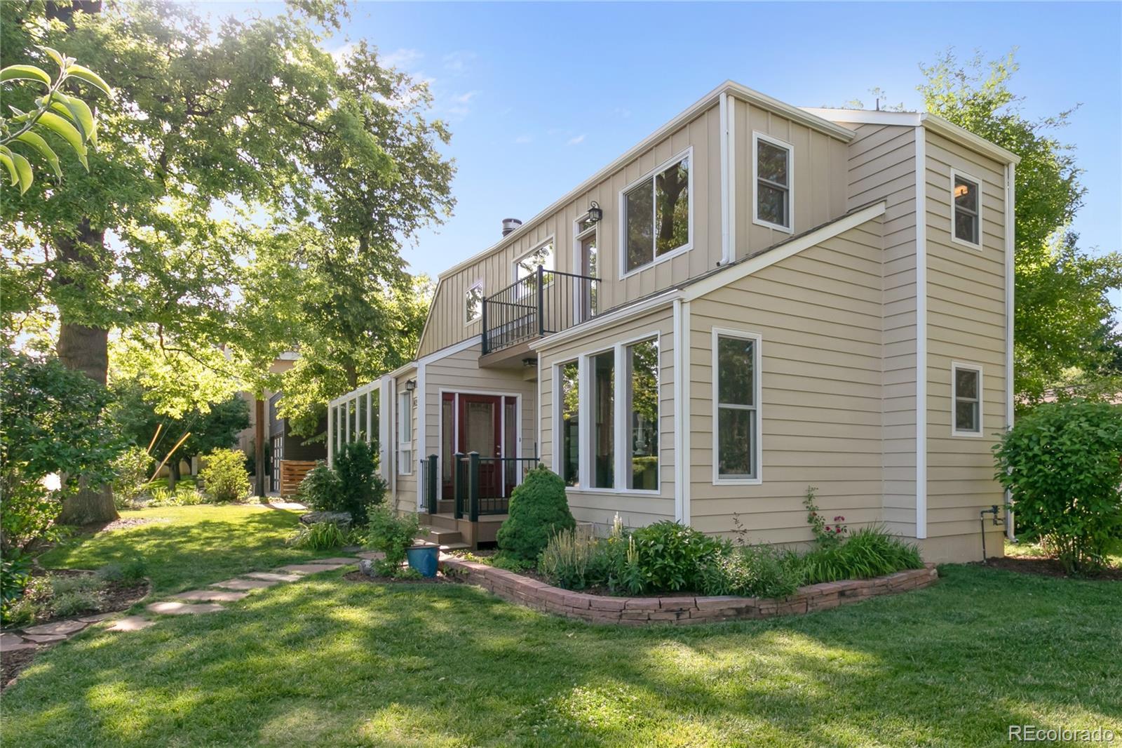 1415 Elder Avenue Property Photo - Boulder, CO real estate listing