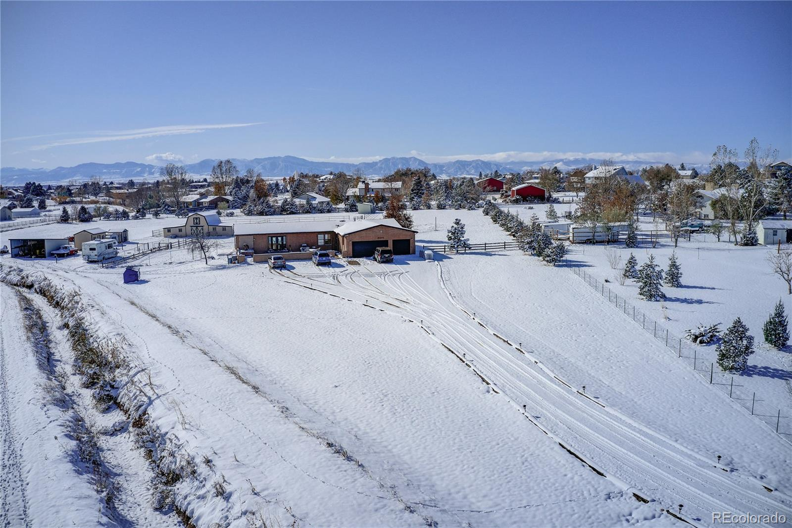 15075 Federal Boulevard, Broomfield, CO 80023 - Broomfield, CO real estate listing