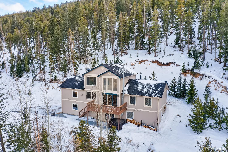 643 Aspen Drive, Evergreen, CO 80439 - Evergreen, CO real estate listing