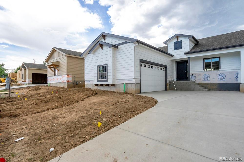 139 Pamela Drive Property Photo - Loveland, CO real estate listing