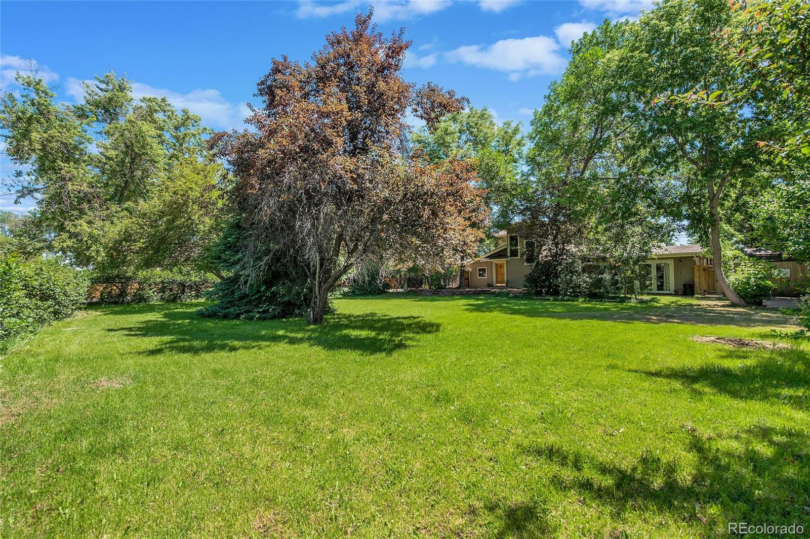 3258 S Corona Street Property Photo - Englewood, CO real estate listing