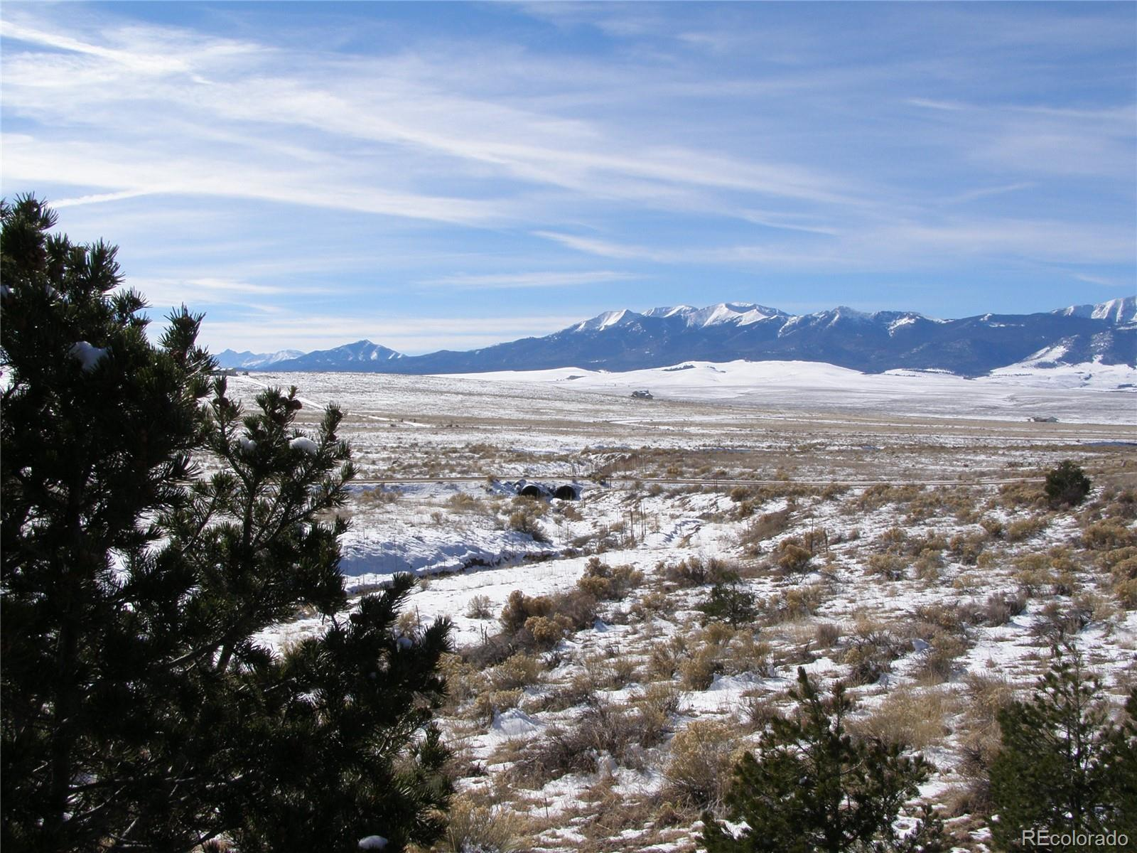 212 Commanche Road Property Photo - Westcliffe, CO real estate listing