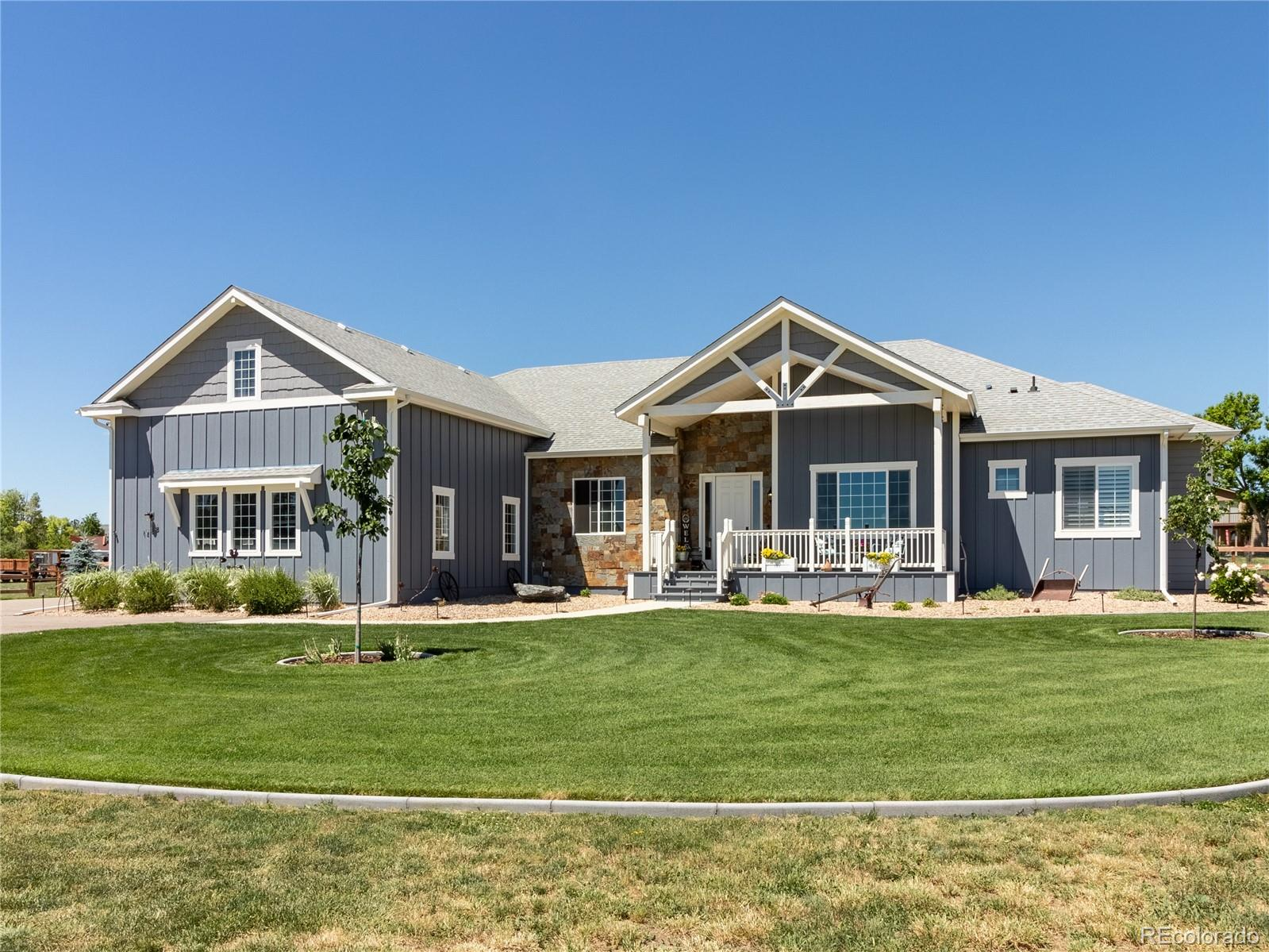 1585 Moser Court Property Photo - Berthoud, CO real estate listing