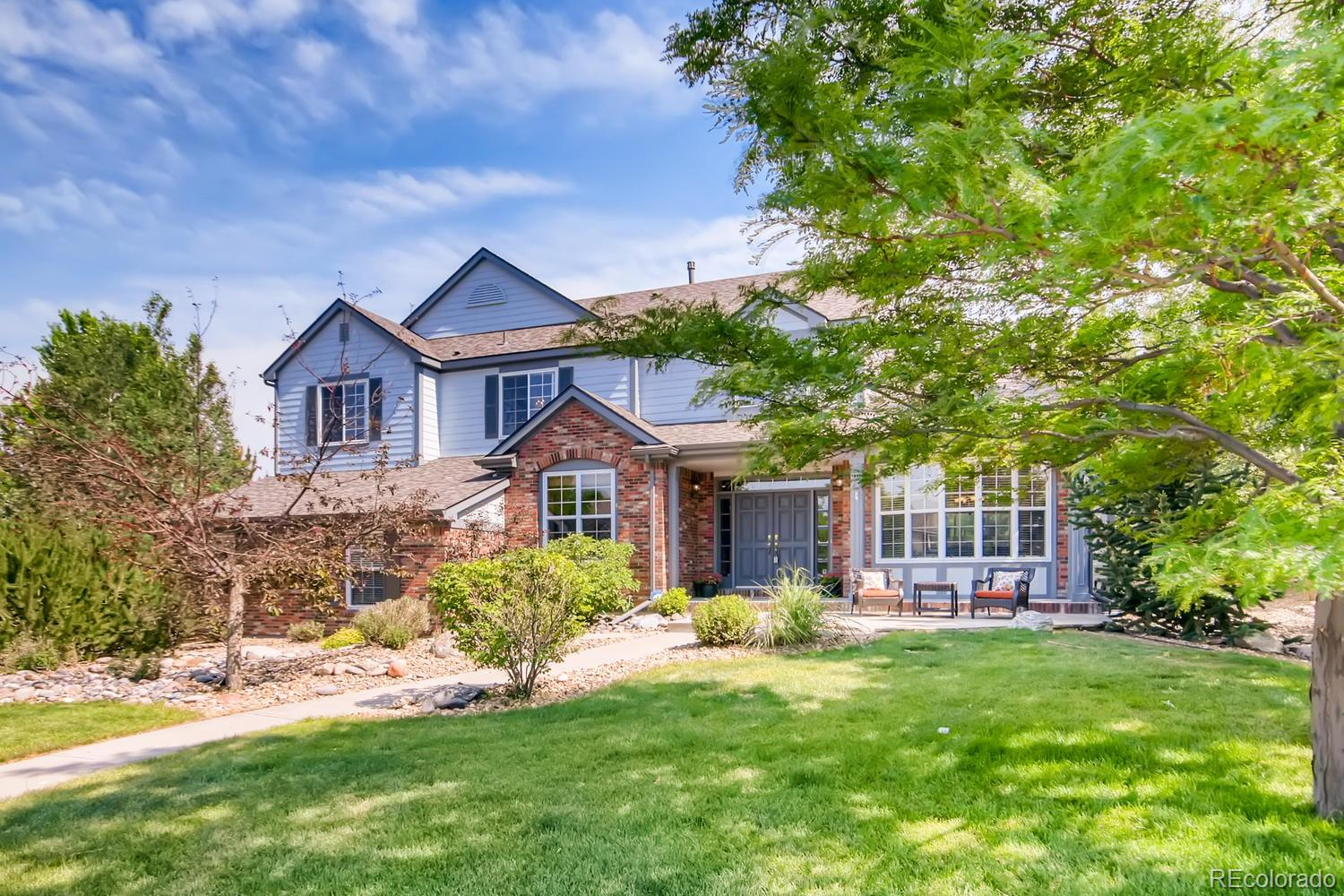 18268 E Caley Place Property Photo - Aurora, CO real estate listing