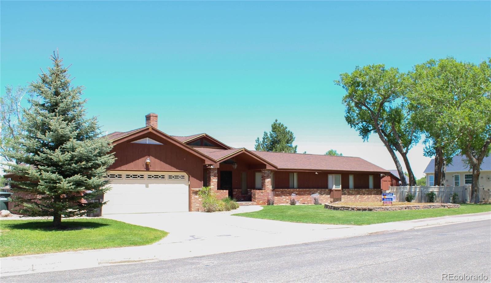 314 Riverwood Drive Property Photo - Alamosa, CO real estate listing