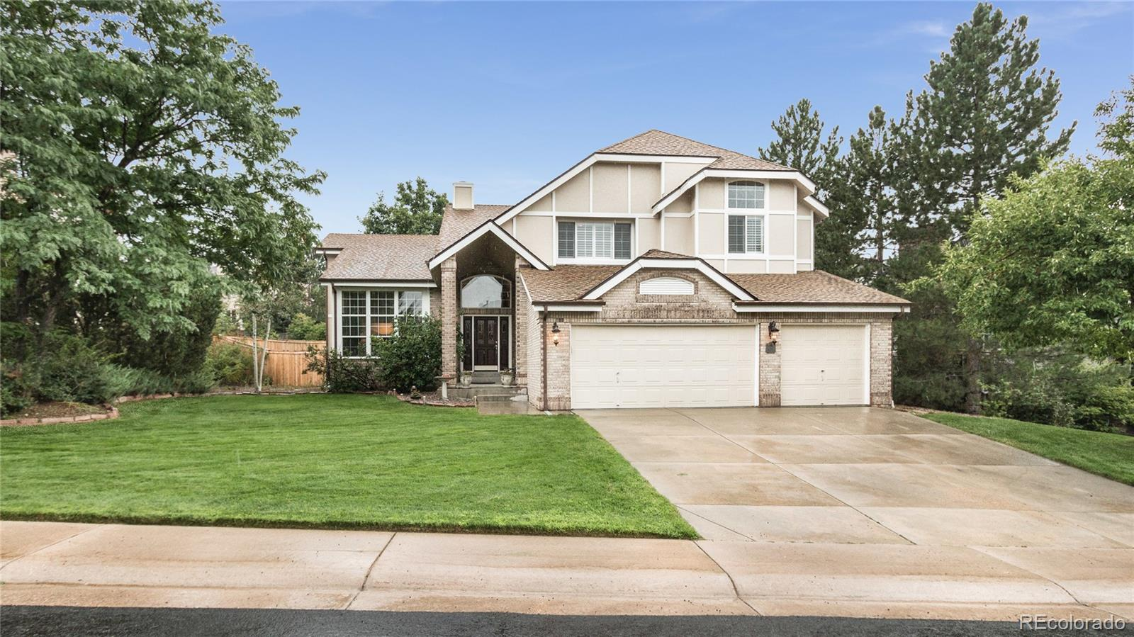 2390 Wynterbrook Drive, Highlands Ranch, CO 80126 - Highlands Ranch, CO real estate listing