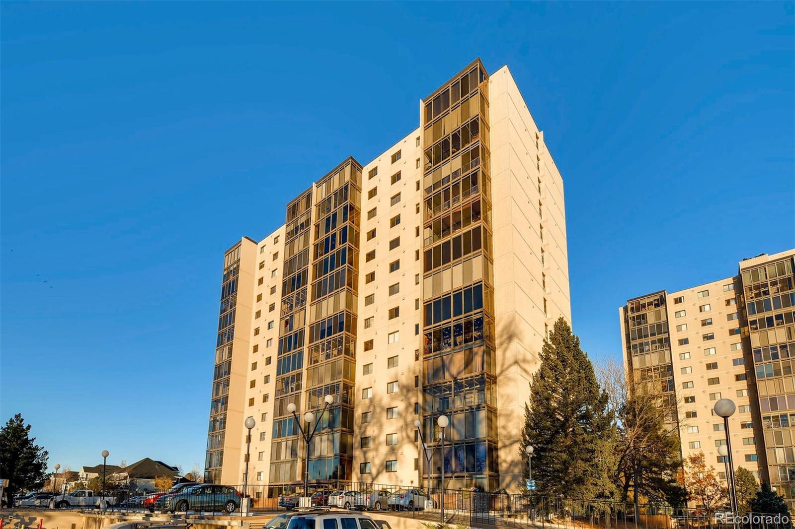 7865 E Mississippi Avenue #1403 Property Photo - Denver, CO real estate listing