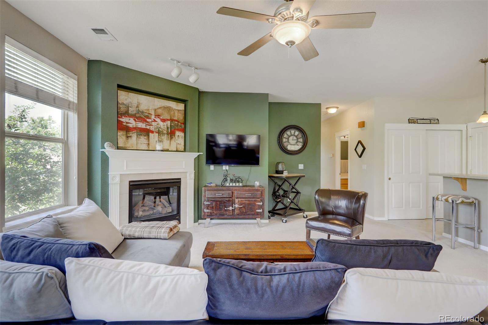 1618 Ames Court Property Photo - Lakewood, CO real estate listing