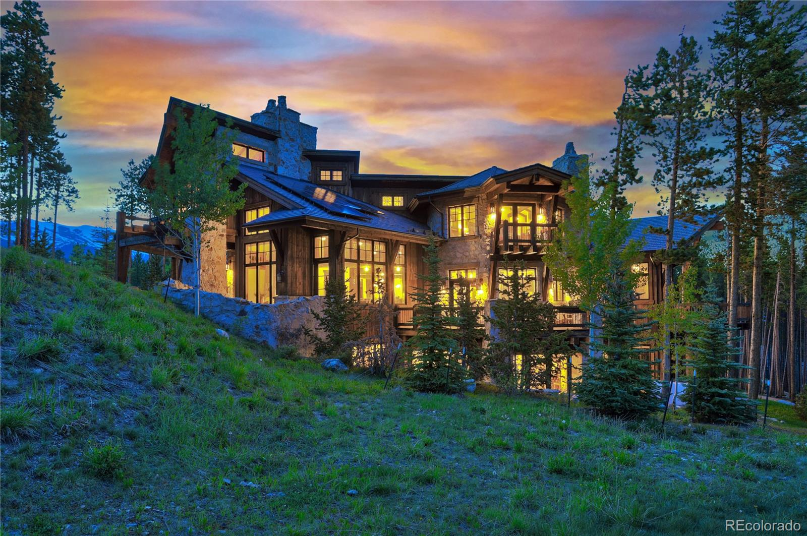 238 Timber Trail Road Property Photo - Breckenridge, CO real estate listing