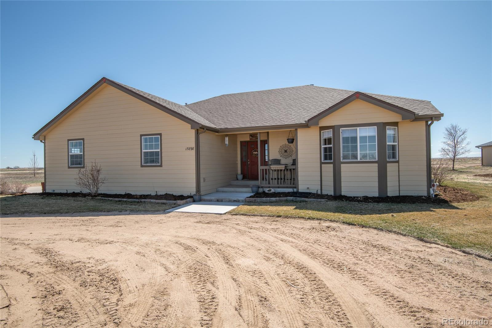 15898 County Road R, Fort Morgan, CO 80701 - Fort Morgan, CO real estate listing