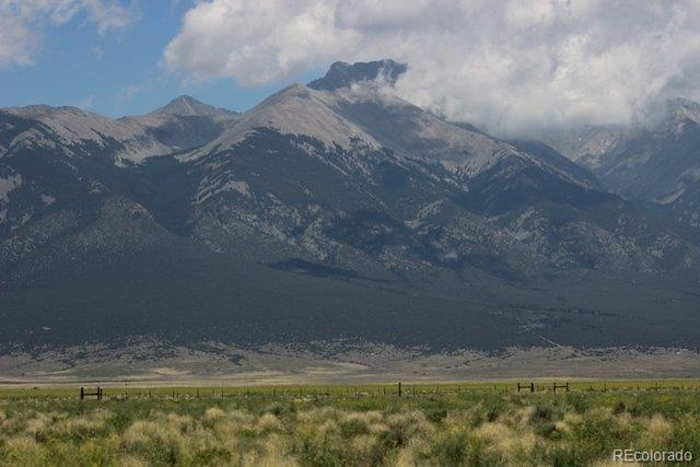 N County Rd 116 Property Photo - Alamosa, CO real estate listing