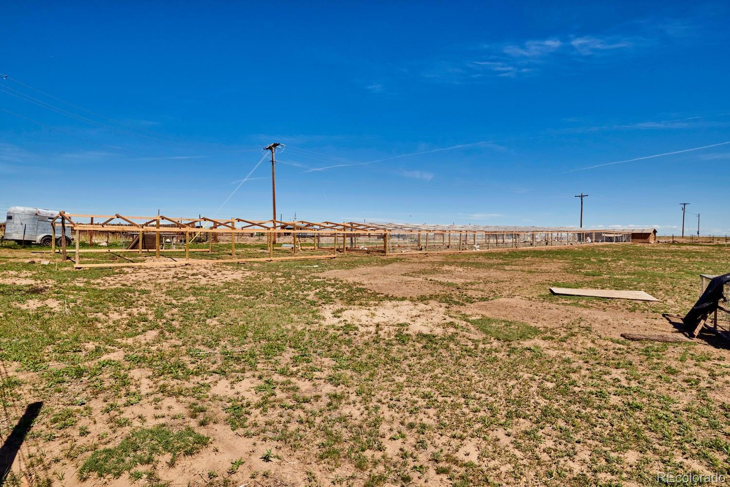 73105 E County Road Property Photo - Byers, CO real estate listing