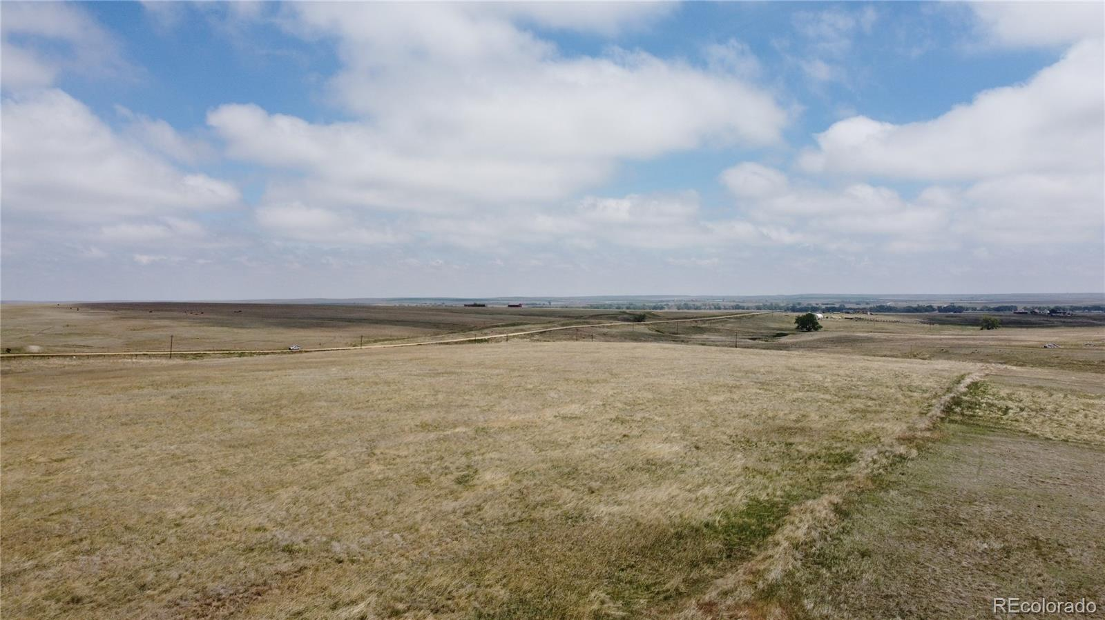 0001 County Road 162 Property Photo - Agate, CO real estate listing