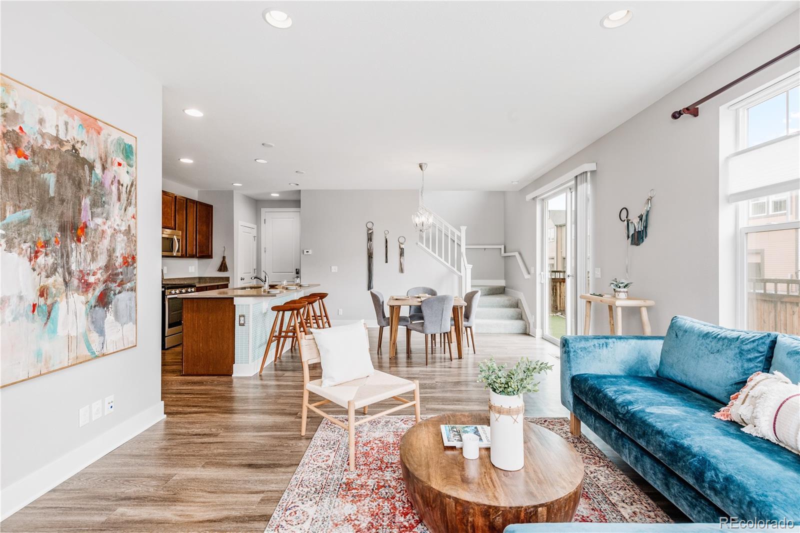 11475 E 26th Avenue Property Photo - Denver, CO real estate listing