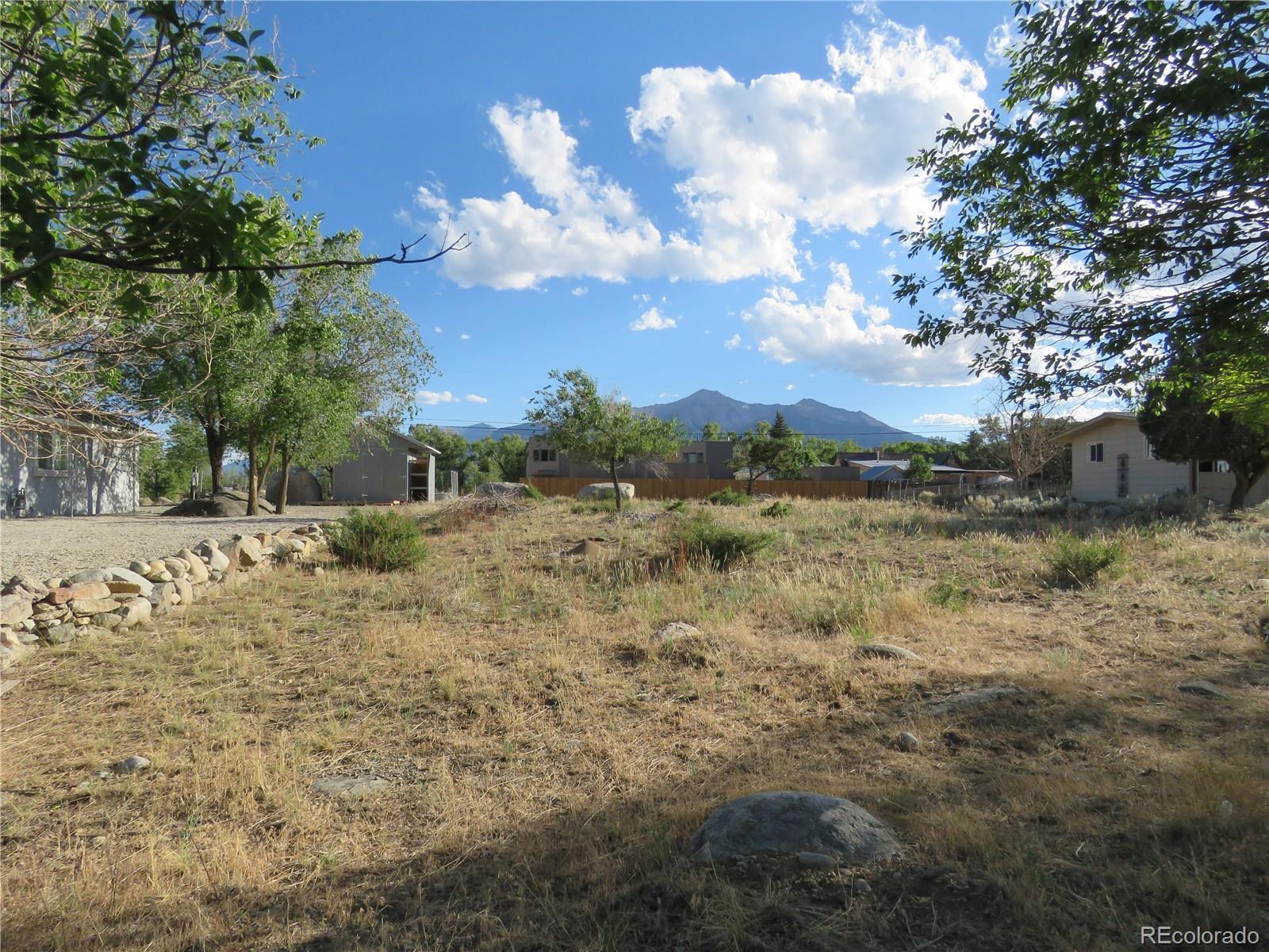 Lot 20 Arizona Street Property Photo - Buena Vista, CO real estate listing
