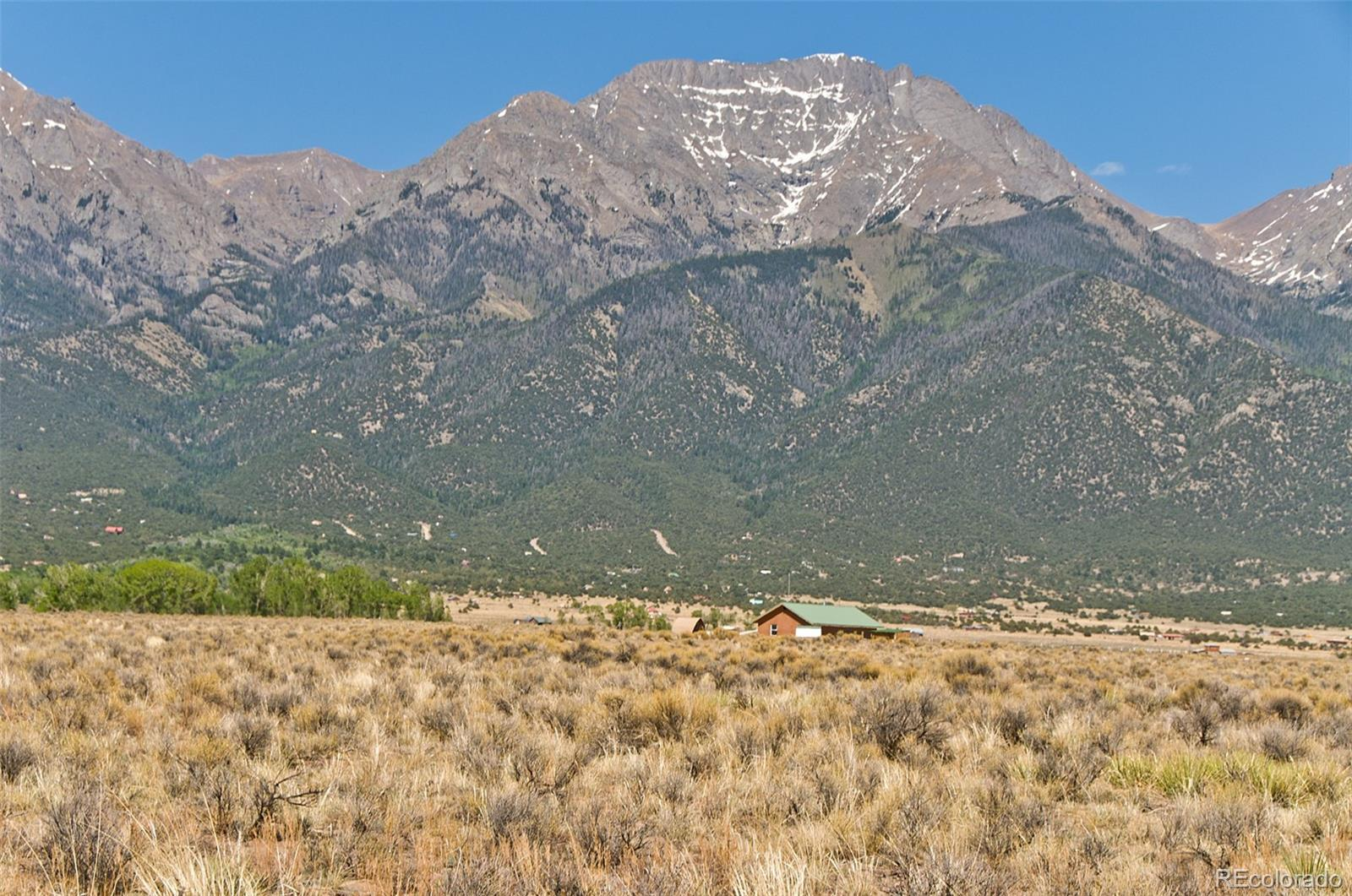 1101 N Homestead Road Property Photo - Crestone, CO real estate listing