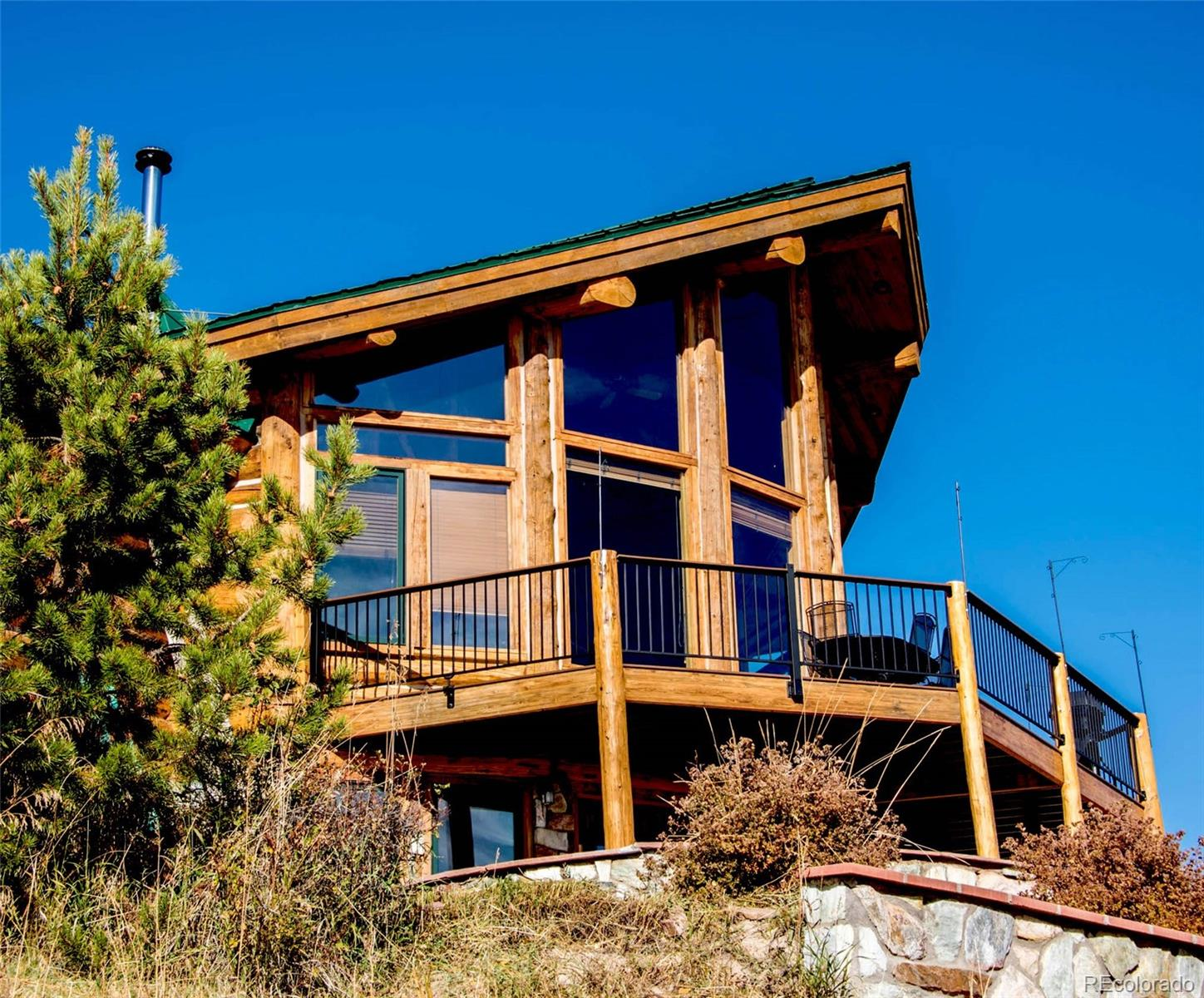 732 County Road 52 Property Photo - Granby, CO real estate listing