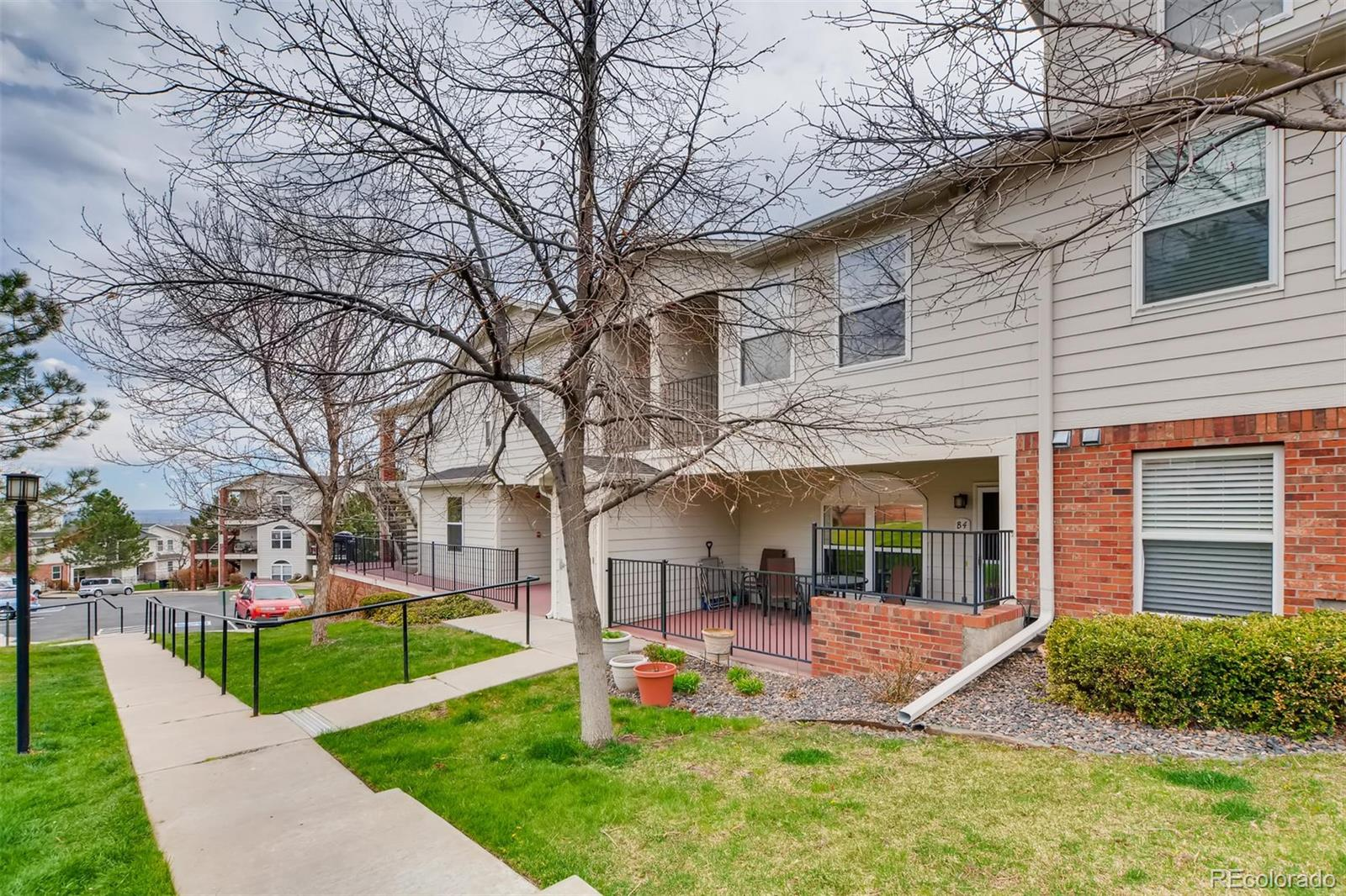 1662 S Deframe Street #B4, Lakewood, CO 80228 - Lakewood, CO real estate listing