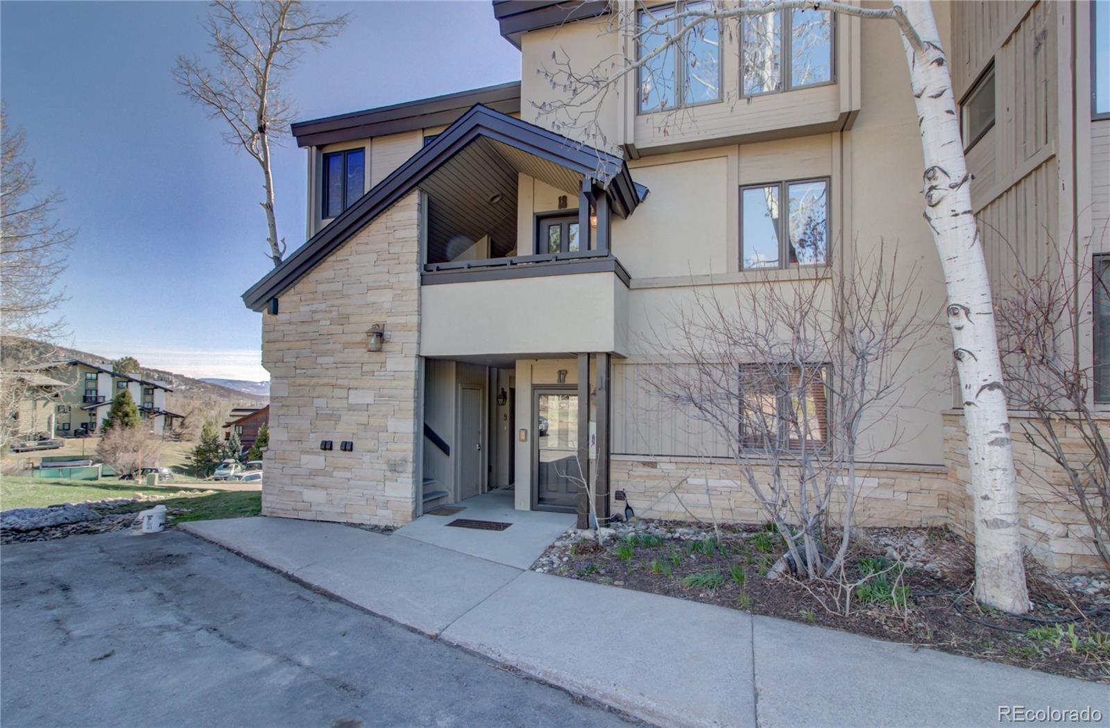 2345 Ski Trail Lane #18 Property Photo
