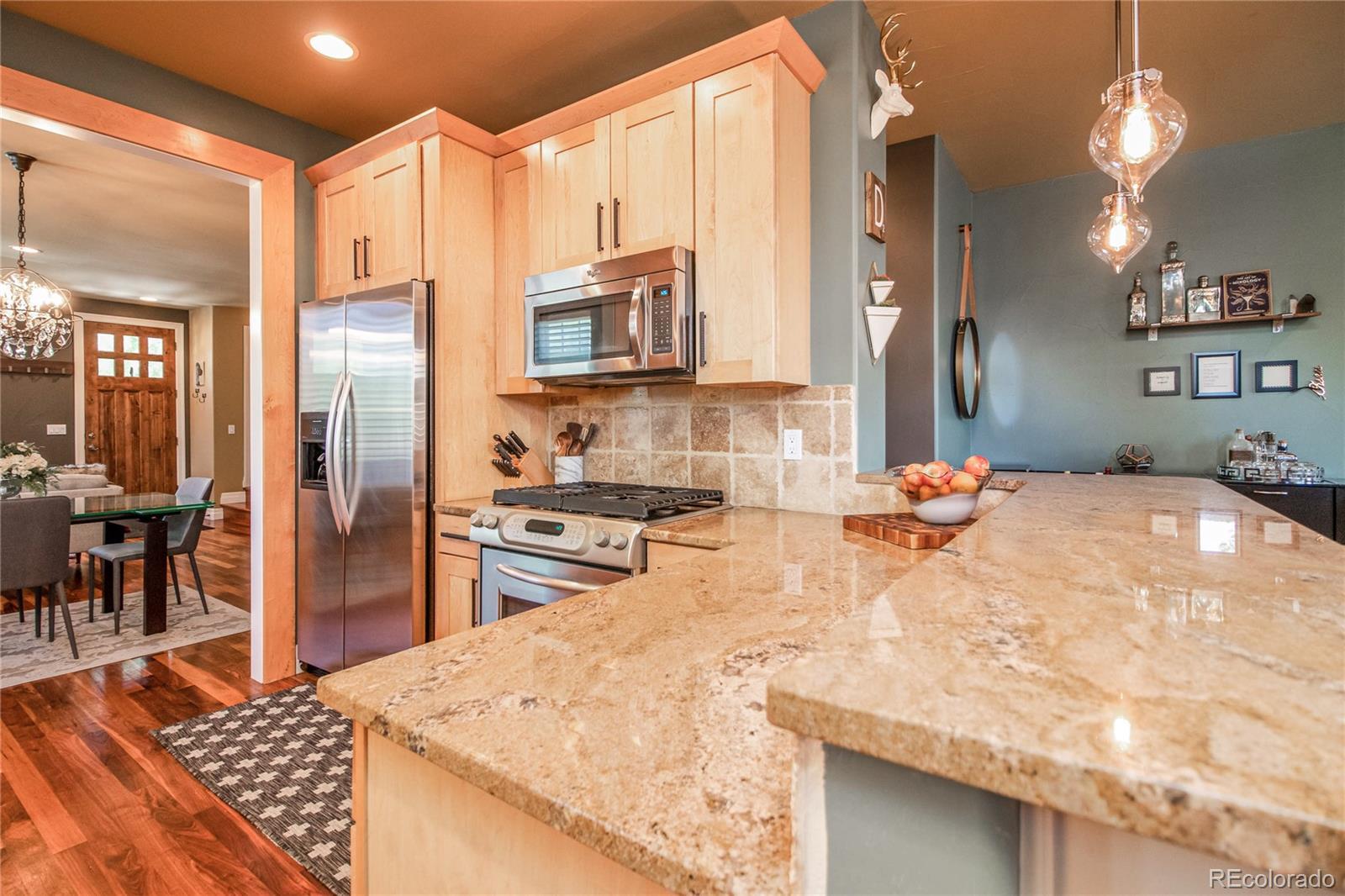 2005 S Washington Street Property Photo - Denver, CO real estate listing