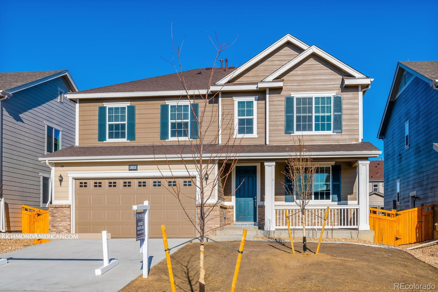 6236 Waterman Way, Frederick, CO 80516 - Frederick, CO real estate listing