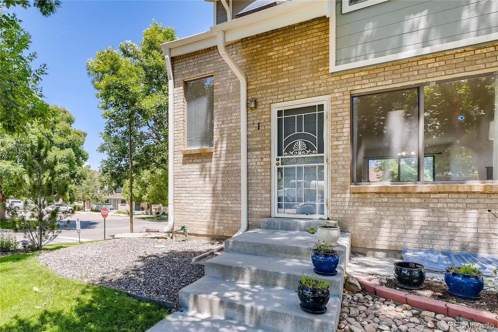 8731 W Cornell Avenue #1 Property Photo - Lakewood, CO real estate listing
